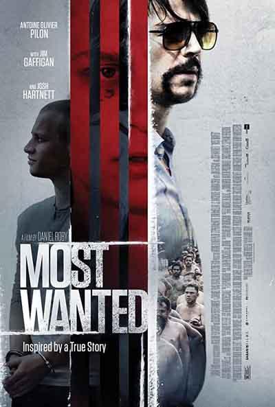 Most Wanted 2020 English 720p 1GB WEBRip ESub