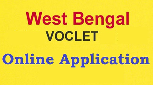 West Bengal VOCLET Online Application by WEBSCTE