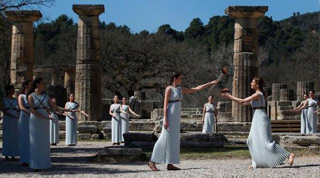 Yunani Laporkan Kematian Pertama Terkait COVID-19