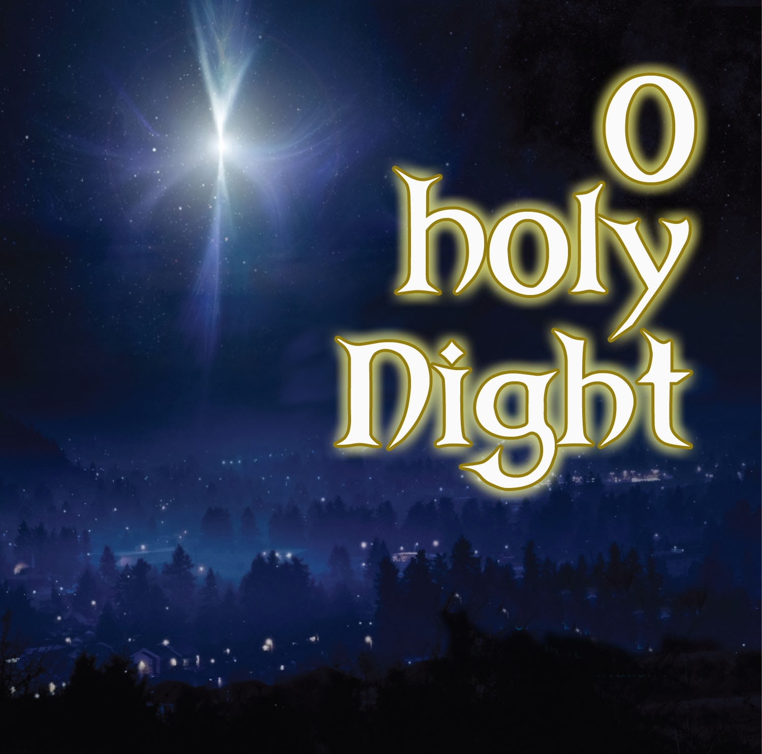 Egnorance: Oh Holy Night