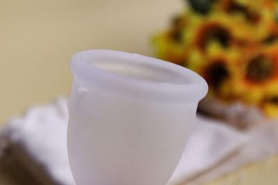 menstrual cup solusi saat menstruasi