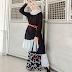 Promo 2 Tas 50.000 Tote Bag Wanita Smile Ready Makassar Toko Tamz