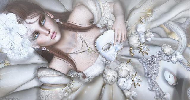 Enchantment Present:   Phantom of the Opera…