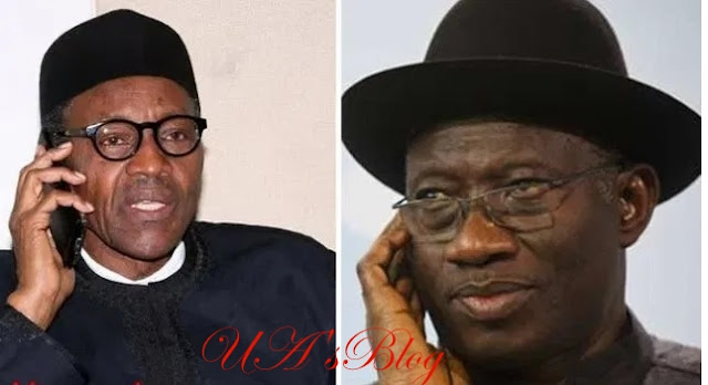 Buhari calls Jonathan, says Otuoke gun attack tragic, unfortunate