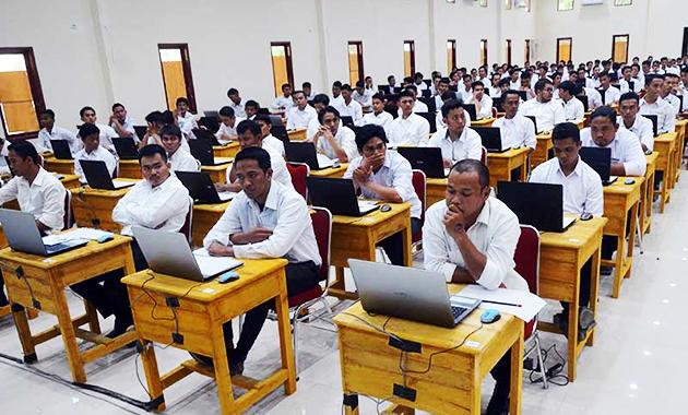 Info Lowongan Pendaftaran CPNS Terbaru dari Berbagai Kementerian dan Lembaga Negara