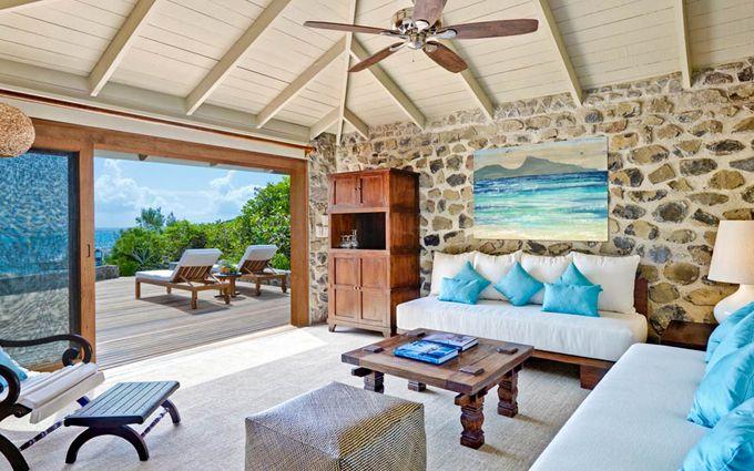 Decoraci n de casa de playa decoraci n del hogar dise o - Decoracion apartamentos de playa ...