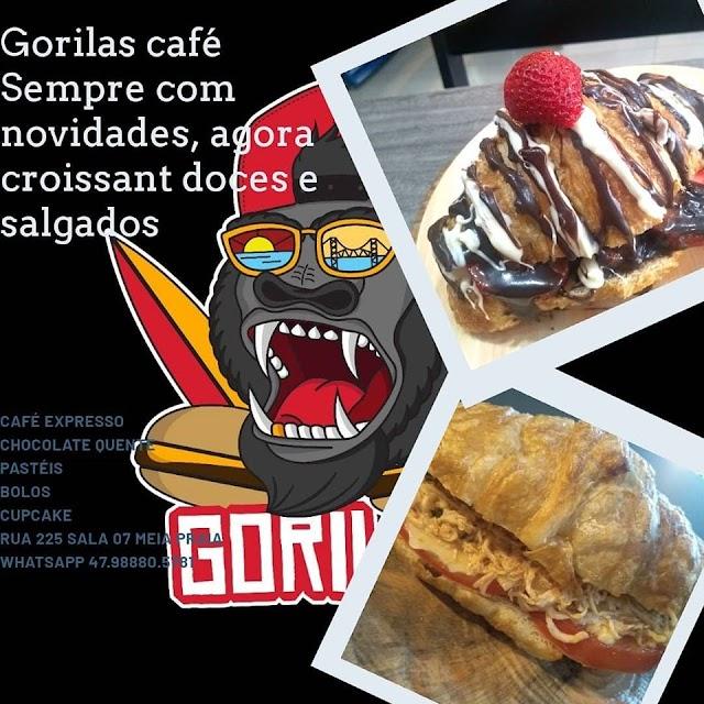 Gorilas Lanches