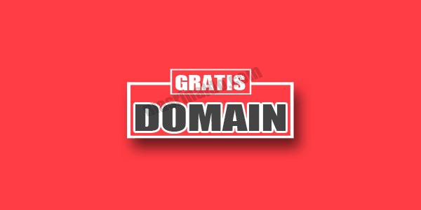 Cara Mendapatkan Domain Gratis 2019 hingga 2020 Free Domain