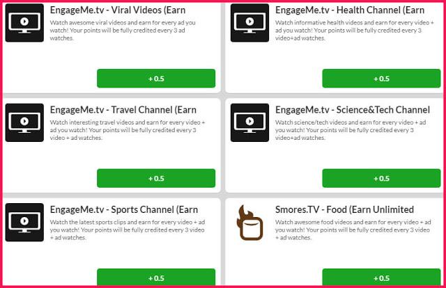 موقع جديد ومضمون سوف تحصل فيه هدايا غالية الثمن ومجانيات بدون أن تمتلك قناة على اليوتيوب مع إثبات التوصل بها