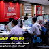 """KWSP RM500 sebulan: """"Kerajaan Perlu Kaji Semula Pengeluaran KWSP Akaun 1"""""""