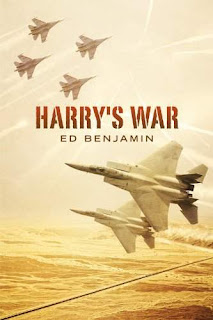 Harry's War - Will He Survive the Peace? by Ed Benjamin