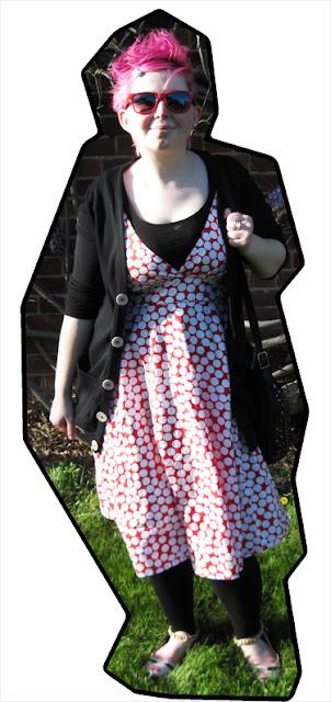 Fashion Launderette April 2011