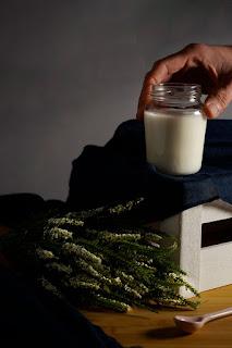 Como hacer crema de coco en thermomix