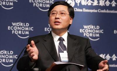 El director ejecutivo de Lenovo recibió un bono de 3,000,000