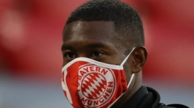 Real Madrid reach a final agreement with David Alaba