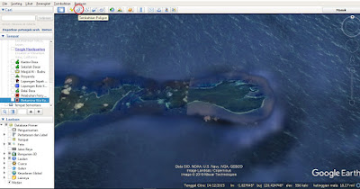 Cara Menghitung Luas Lokasi Menggunakan Google Earth