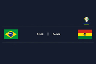 Match Preview Brazil v Bolivia Copa America 2019