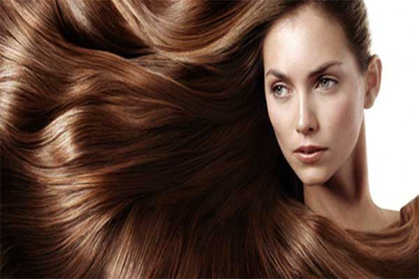 Grow Long and Healthy Hair
