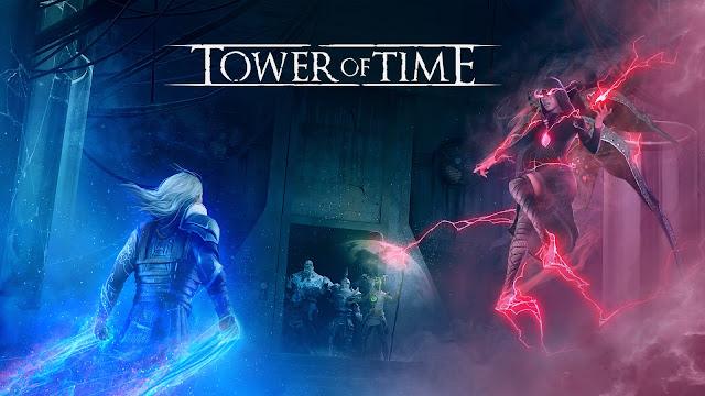 Tower of Time chegará ao Switch em 25 de junho