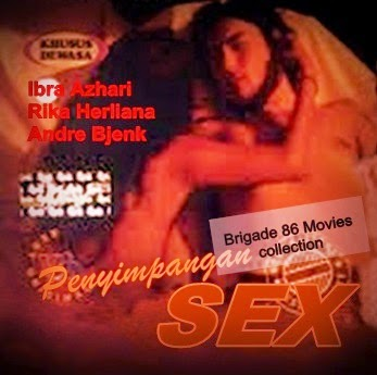 Brigade 86 Movies - Penyimpangan Sex (1996)