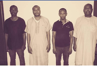 Four Arrested Over Certificate Forgery in Niger State