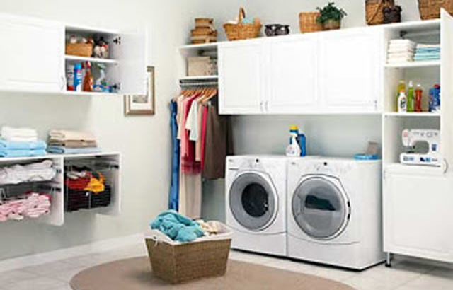 Mau Buka Bisnis Laundry