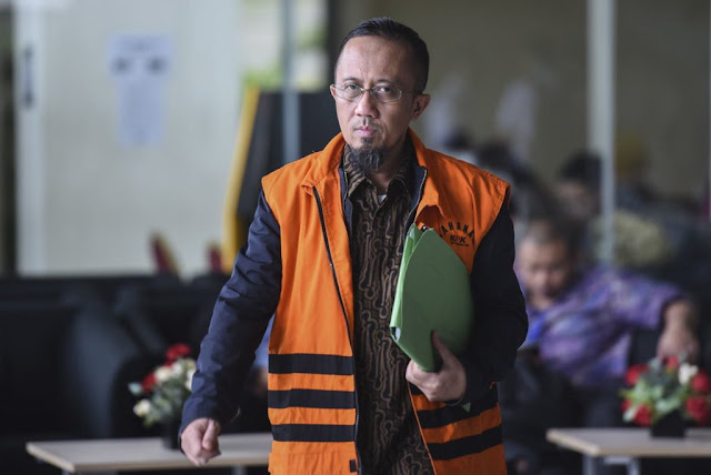 Mantan GM Jasa Marga Purbaleunyi Didakwa Beri Harley ke Auditor BPK