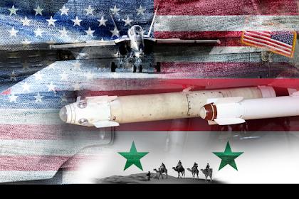 Amerika Membiarkan Para Anteknya di Suriah dan Sekitarnya dalam Kebingungan