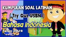 Kumpulan Latihan Soal TryOut SD/MI BAHASA INDONESIA Tahun 2019