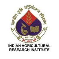 Indian Agricultural Research Institute Careers 2021