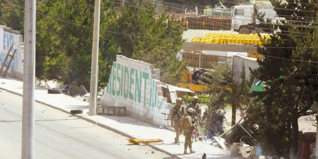 Encarcelan a siete implicados en la destrucción del muro de la planta YPFB en Senkata