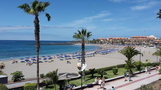 vacanze a Playa de Amadores