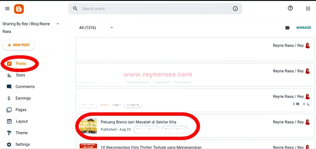 permalink blogger tanpa error 404 not found