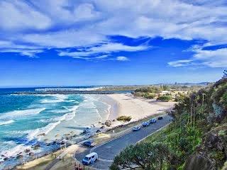 D bar Duranbah New South Wales