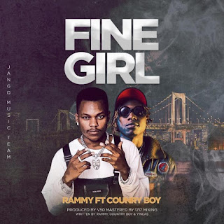 AUDIO | Rammy Ft. Country Boy – Fine Girl | Download