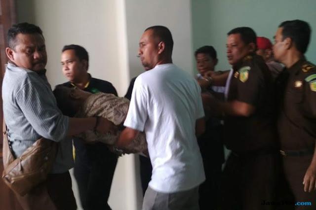 Mantan Rektor IAIN IB Padang Wafat Usai Jadi Saksi Kasus Korupsi