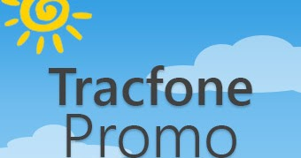 TracfoneReviewer: Tracfone Promo Codes - September 2019