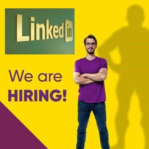 linkedin jobs 2021