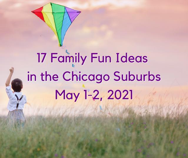 17 Family Fun Ideas in the Chicago Suburbs