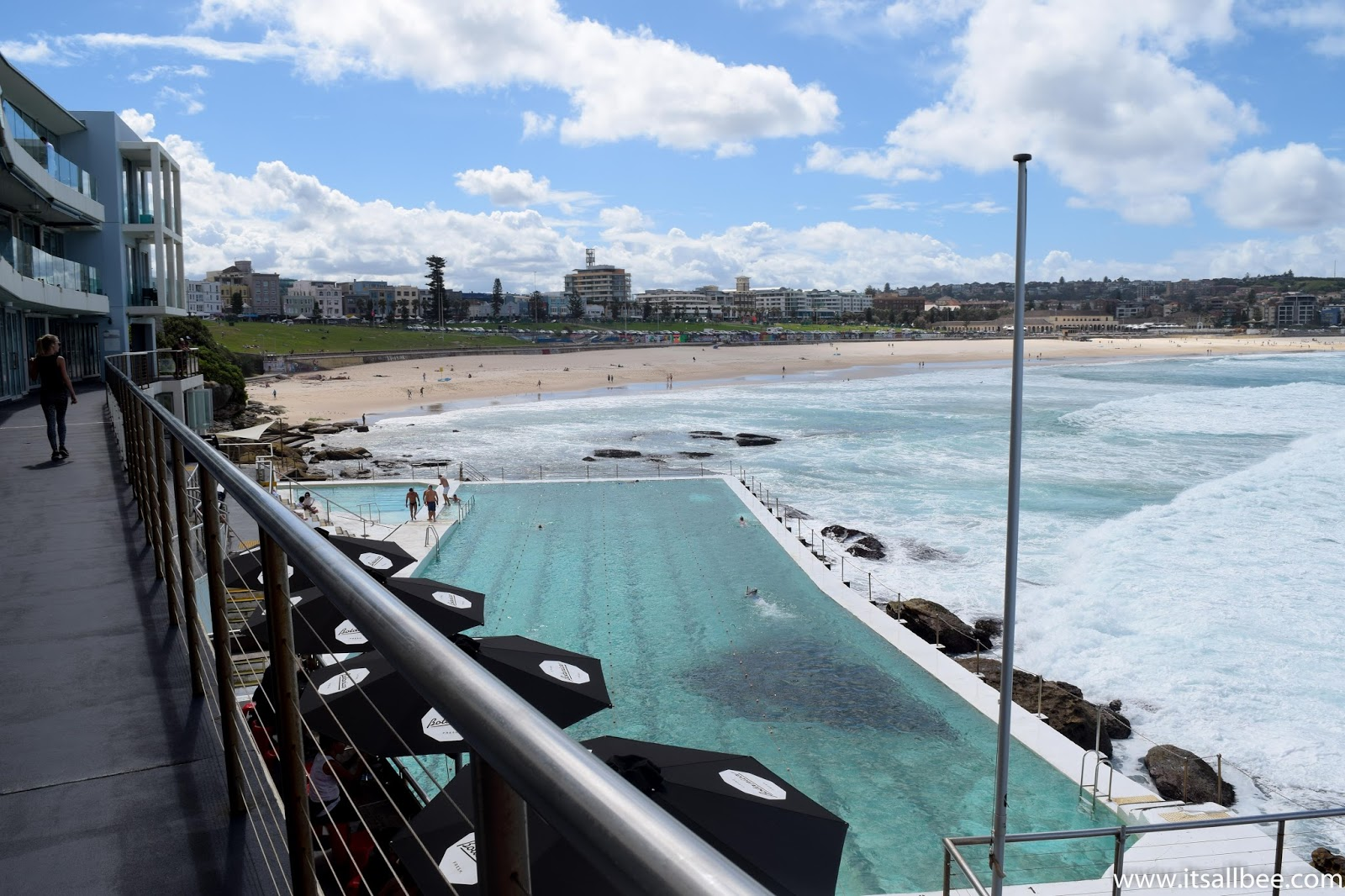 Sydney Beaches | bondi beach surfing| bondi coogee walk | bondi icebergs pool | bondi beach photos | bondi beach walk | bondi beach from sydney