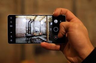 Langkah Unduh dan Install Camera Tembus Pandang Terkini di HP Android