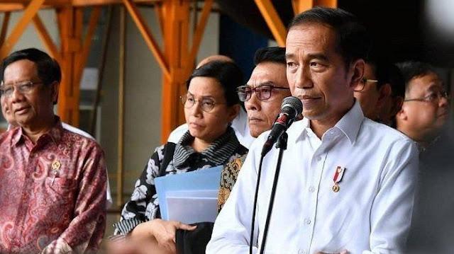 Bingung Bayar Cicilan? Jangan Khawatir, Jokowi Tangguhkan Kredit 1 Tahun, Ini Syaratnya
