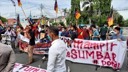 Ribuan THL Pasbar Dirumahkan, PMM Nilai Kebijakan Bupati Pasbar Brutal