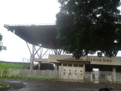 Stadion Bima Cirebon