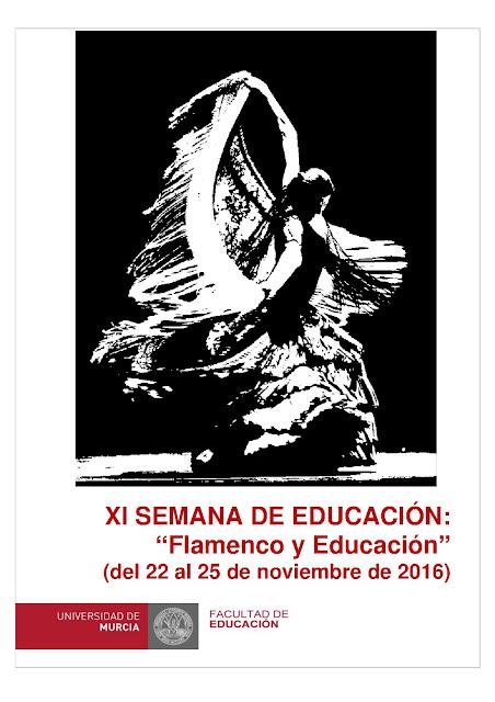 XI Semana de Educación.
