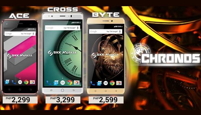 SKK Mobile Chronos