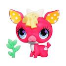 Littlest Pet Shop Sweet Snackin' Pets Pig (#3082) Pet