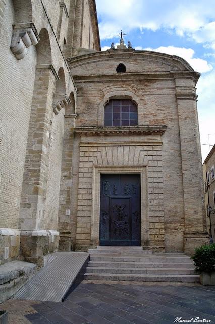 Vasto, chiesa di Santa Maria Maggiore