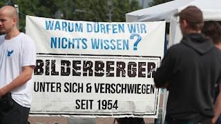 Reunión club Bilderberg 2019 por el nuevo orden mundial, Clima, I.A y control del espacio #Katecon2006