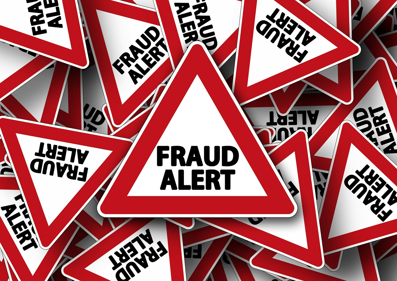 Most Common Types Of Online Frauds